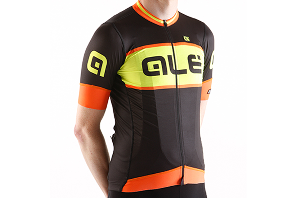 0a23056d9e3 Alé R-Ev1 Master jersey review - Cycling Weekly