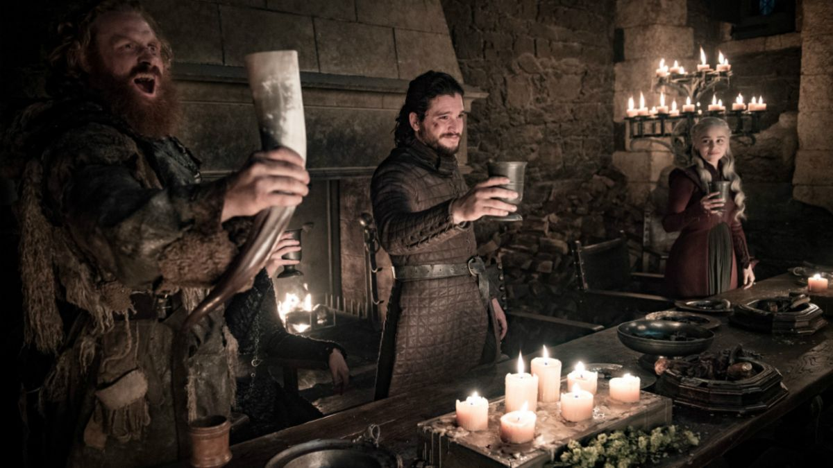 How to throw the ultimate Game of Thrones finale party