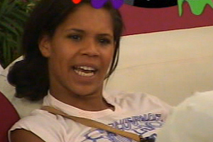 Big Brother: Chanelle, Charley reach flashpoint