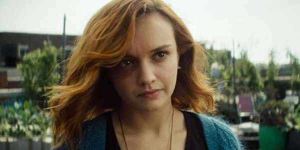Olivia Cooke's Samantha in Steven Spielberg's Ready Player One