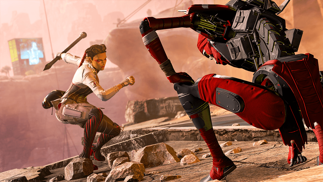 Apex Legends Season 5 and Loba arrive today