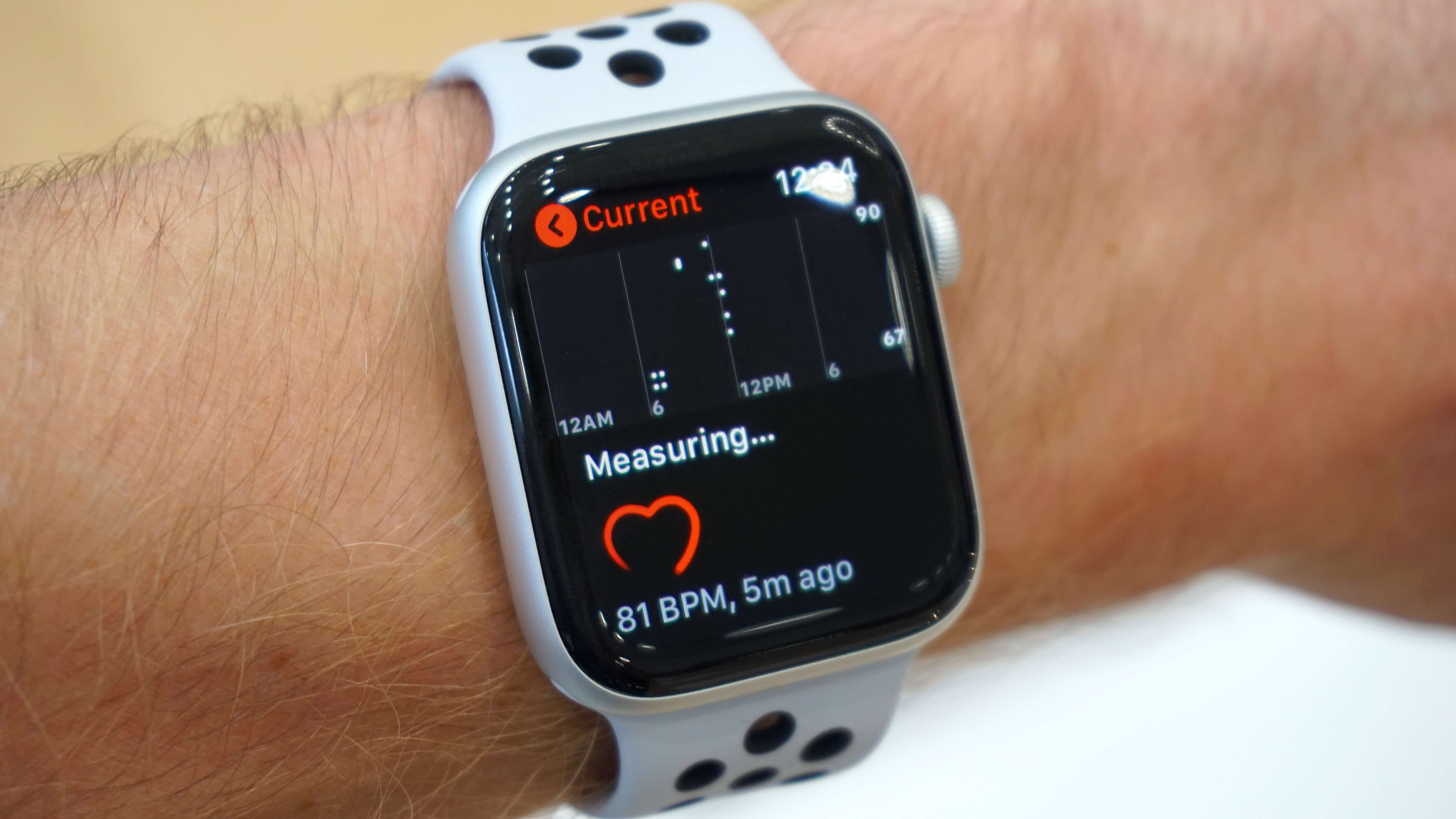 04d2952b9c0 The Apple Watch 4 ECG is 98% accurate at detecting AFib, says study ...