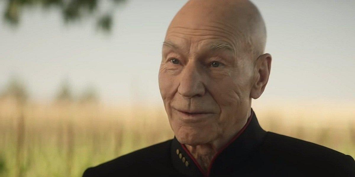 Star Trek Picard CBS All Access