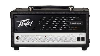 Best guitar amps under $/£1,000: Peavey Invective MH