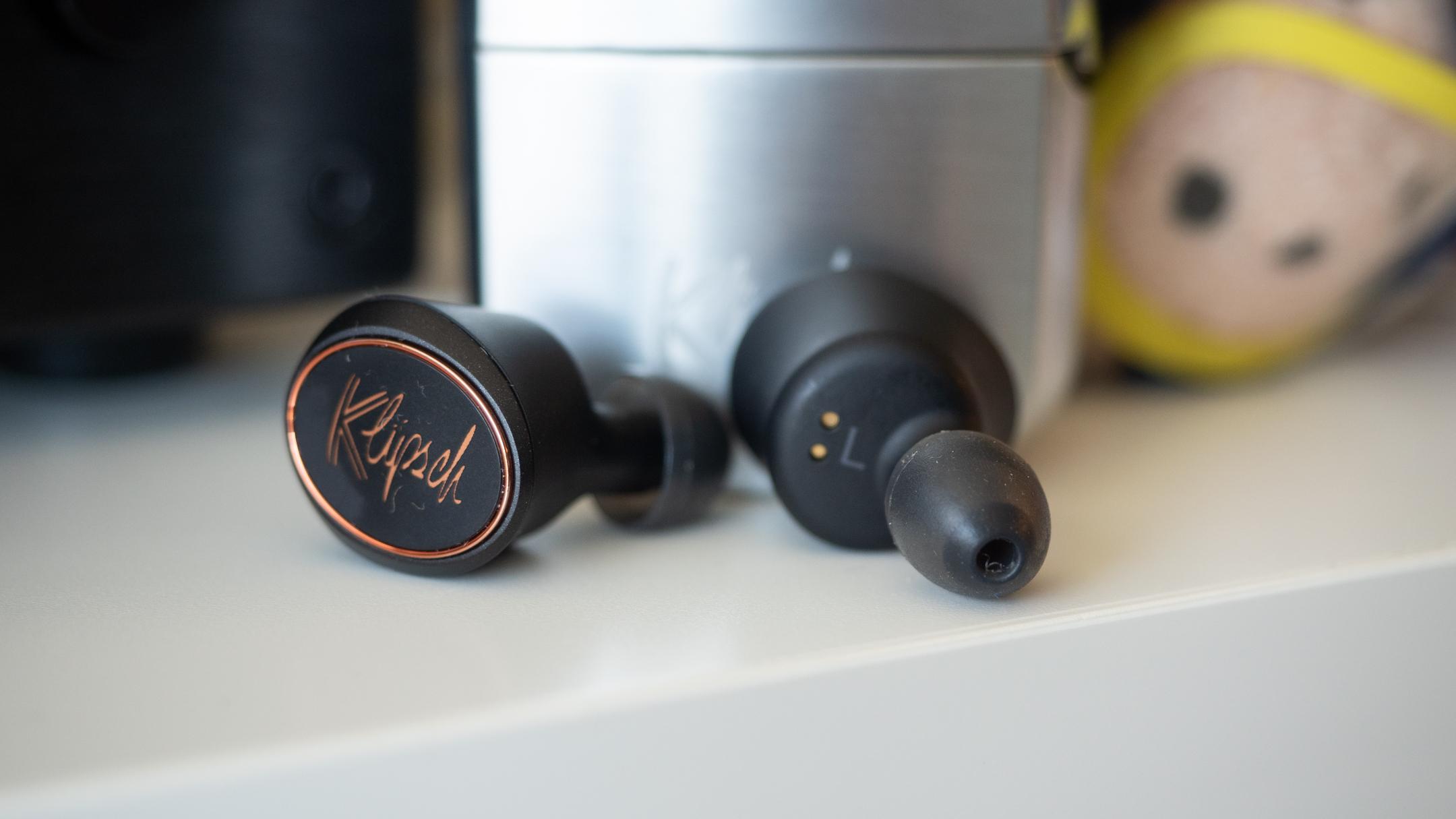 Klipsch T5 True Wireless Earphones review | TechRadar