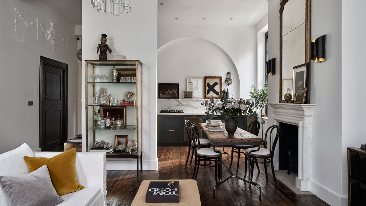 Open-plan living room ideas – 12 ways to create a show-stopping, multifunctional space