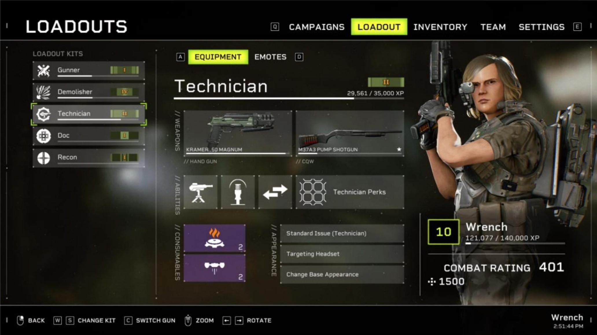 Aliens: Fireteam Elite