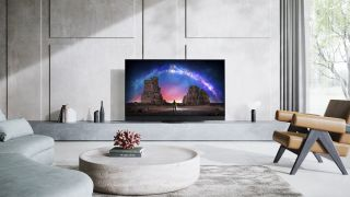 Panasonic JZ2000 OLED TV