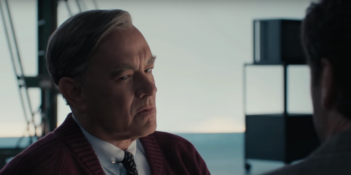 Why A Beautiful Day In The Neighborhood Leaves In Some Of Tom Hanks Mistakes And Imperfections Cinemablend