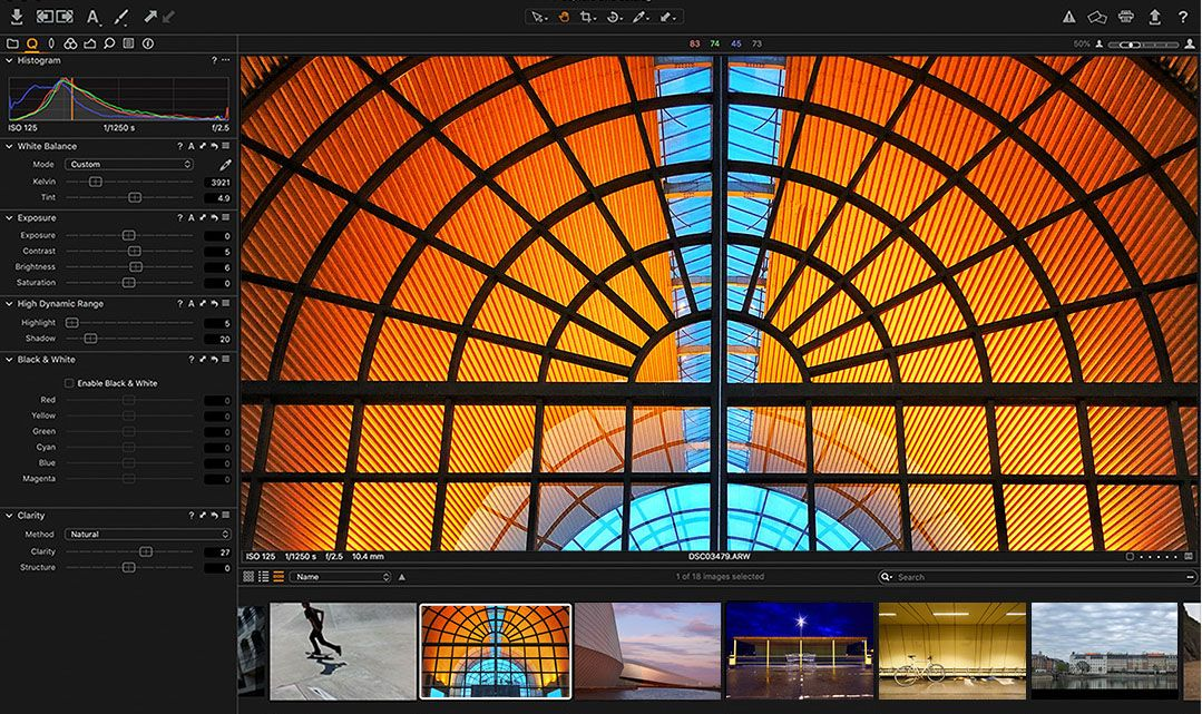 The best free photo editor in 2019 | Digital Camera World
