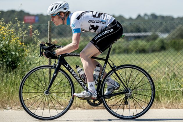 How To Pedal Efficiently Cycling Weekly