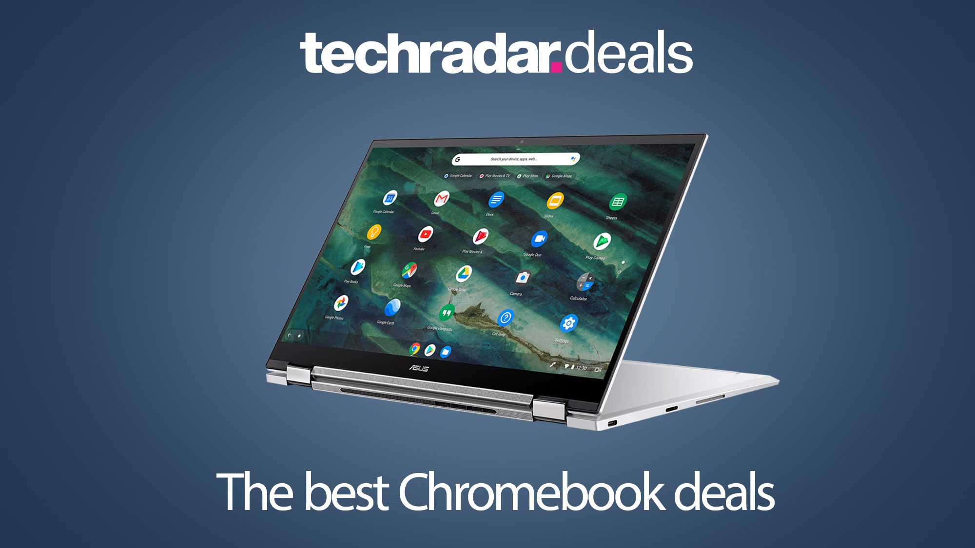 The Best Cheap Chromebook Prices And Deals In December 2020 Techradar