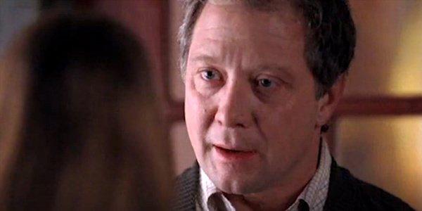 Grey's Anatomy Thatcher Jeff Perry ABC