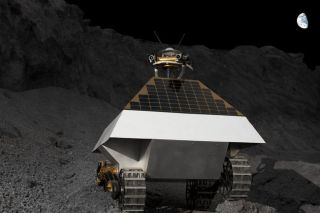 Private Moon Rover Aims for Apollo 11 Landing Site