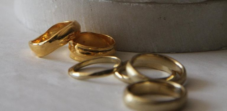 Emma Aitchison rings