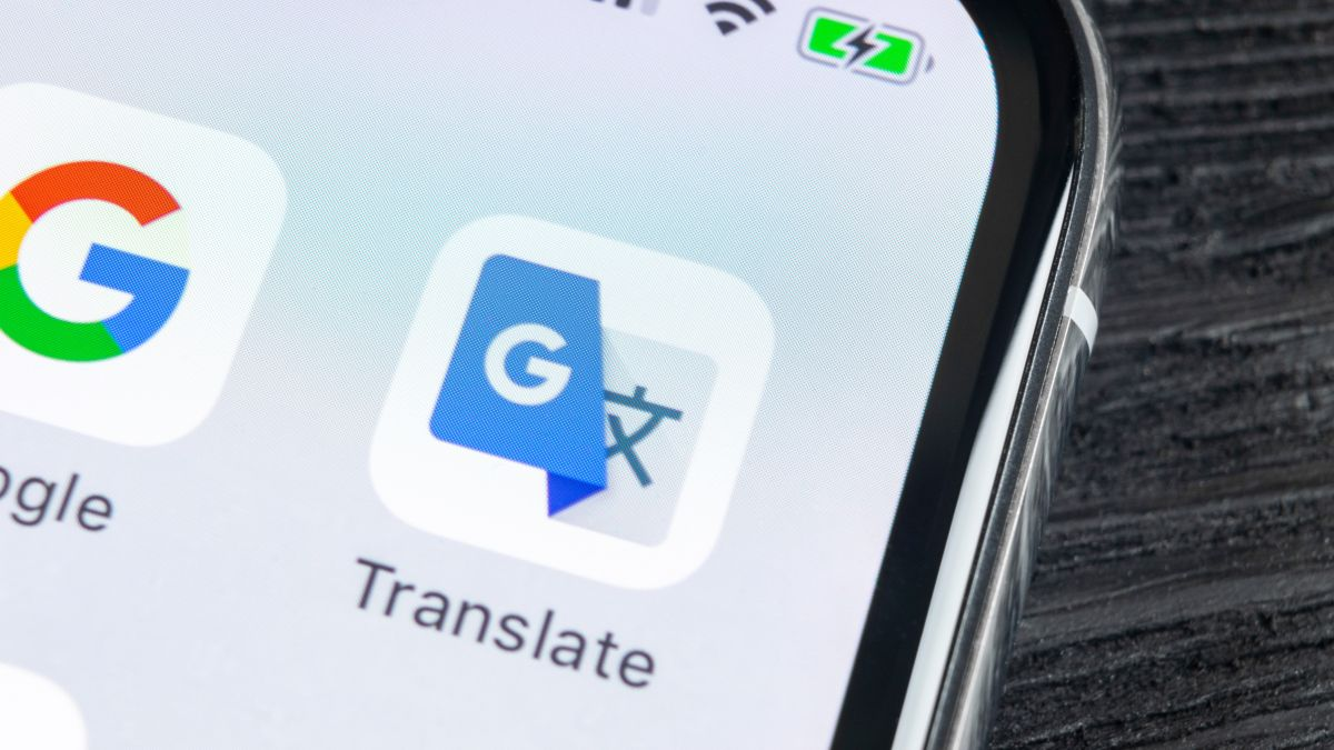 Google Translate will soon offer real-time transcription