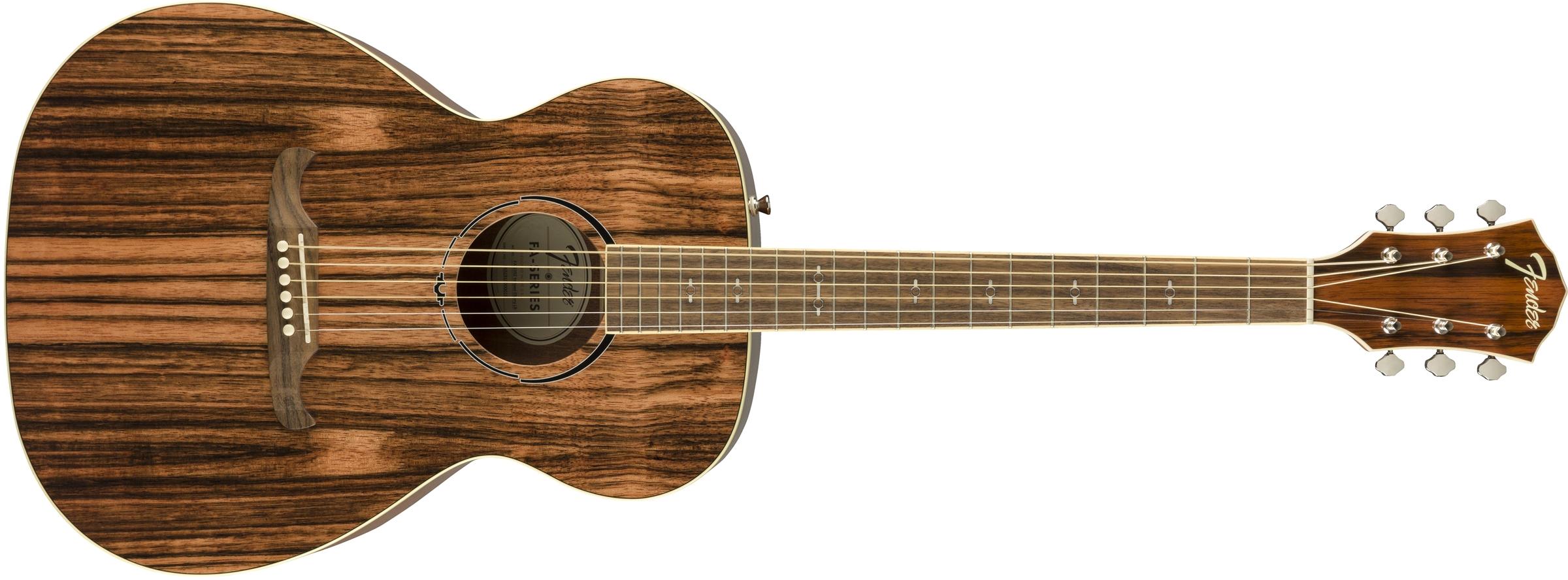 Fender unveils a trio of acoustics | MusicRadar
