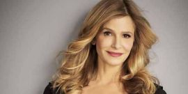 How Kyra Sedgwick Felt When She Found Out She Was Related To Husband Kevin Bacon