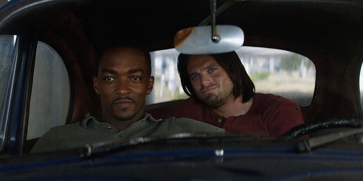 How Much Does Marvel's The Falcon And The Winter Soldier Have Left To Film? Here's What Anthony Mackie Said