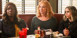 Good Girls Stars Mae Whitman, Christina Hendricks And More React To The NBC Cancellation After Season 4