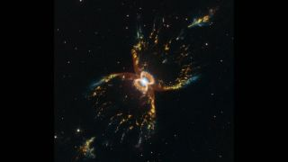 The Best Hubble Space Telescope Images of All Time!
