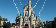 Looks Like Walt Disney World Is No Longer Social Distancing On Some Rides
