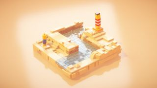 Lego puzzle