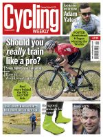 Cycling Weekly October 8 2015