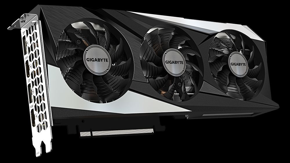 RTX 3060 Listings Flood U.S. Retailers, With Prices Up to $629