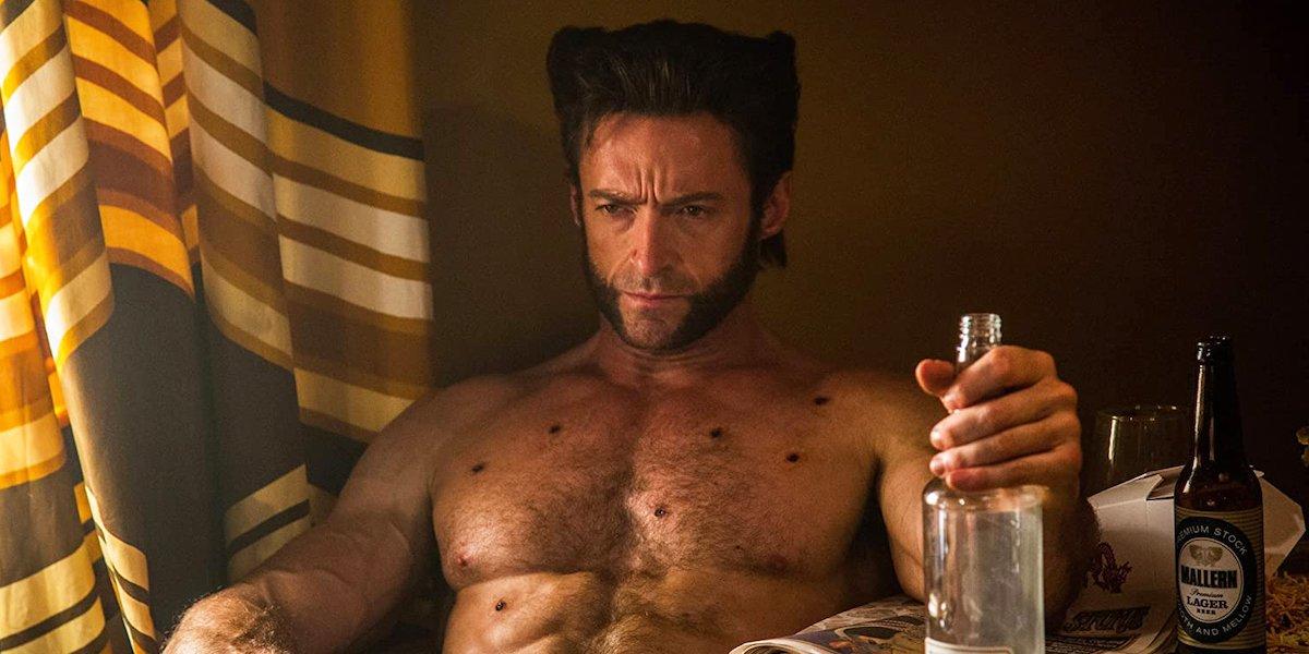 Hugh Jackman in X-Men: Days of Future Past