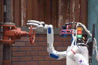 Team KAIST robot