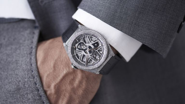 How to match a watch to your outfit
