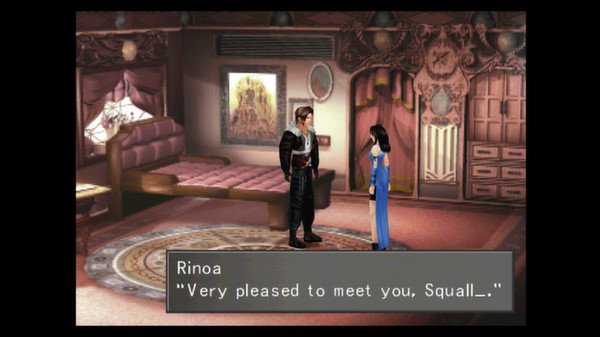 Final Fantasy 8 Returns To PC With Magic Booster #29940