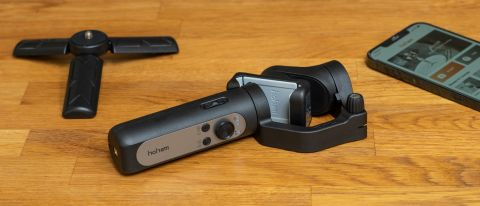 Hohem iSteady X2 review
