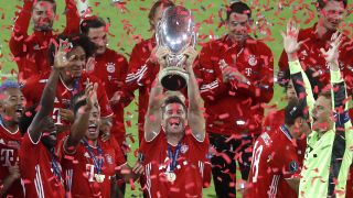 Hungary Soccer Super Cup