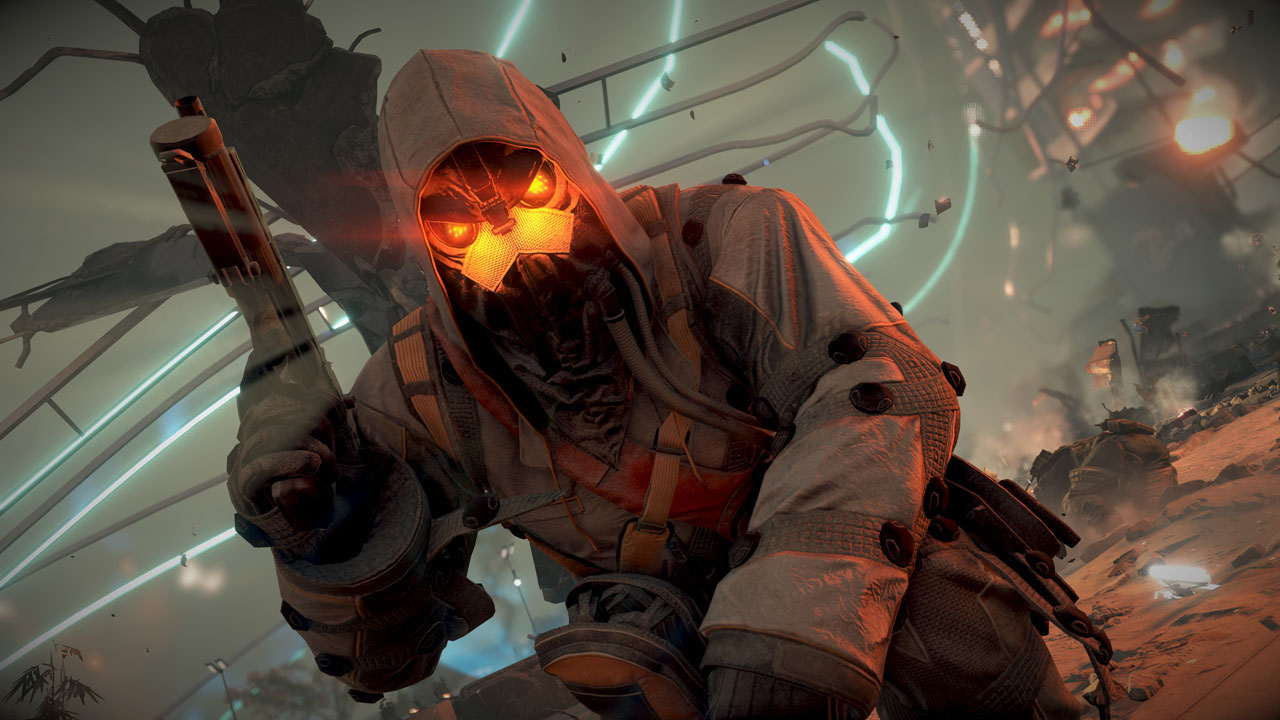 Killzone: Shadow Fall Patch 1.05 Helps Southpaws, Trims Campaign #29870