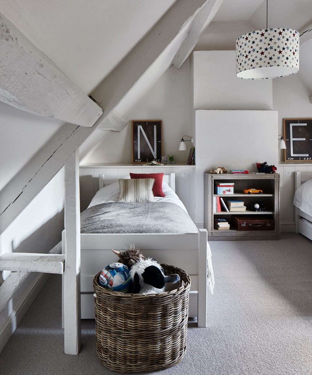 A stylish and serene country retreat in the Cotswolds