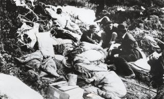 Rio survivors