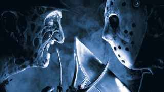 An image from Freddy vs Jason