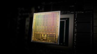 Ampere Silicon