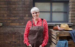 Made in Great Britain - Steph McGovern