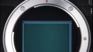 Canon EOS R 83MP