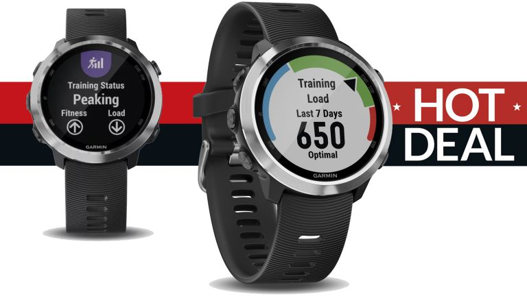Best Garmin running watch deals