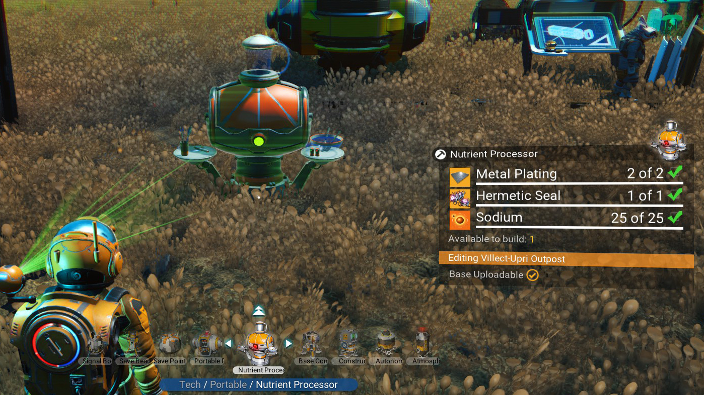 No Man's Sky Beyond: How to ride creatures | PC Gamer