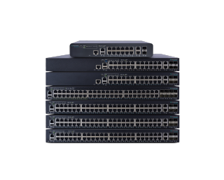 AccessNetworks ANX7150 switches