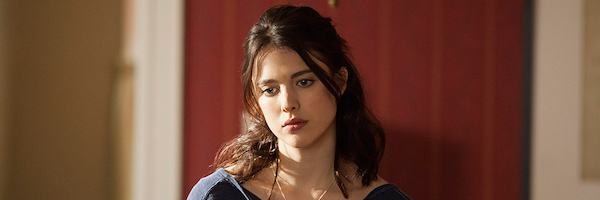 Margaret Qualley the leftovers