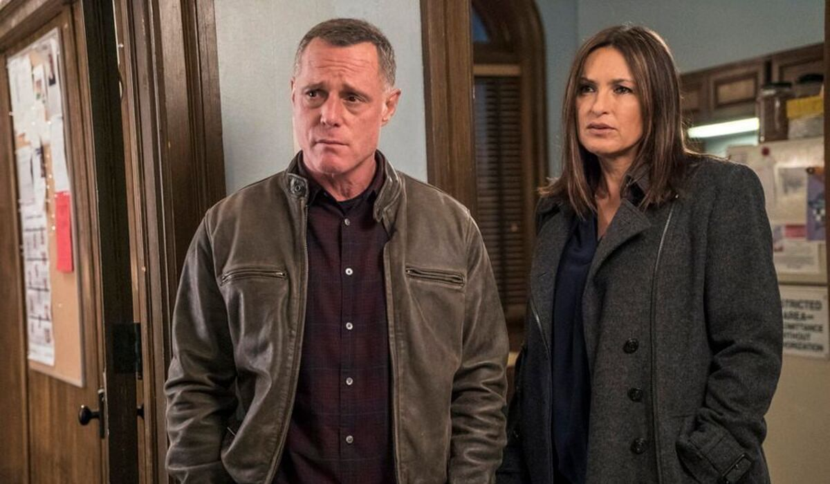 law and order svu voight and benson nbc