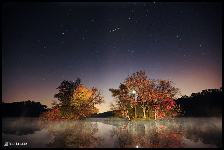 Orionid meteor shower 2020: When, where & how to see it