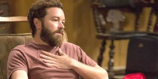 Danny Masterson in The Ranch on Netflix