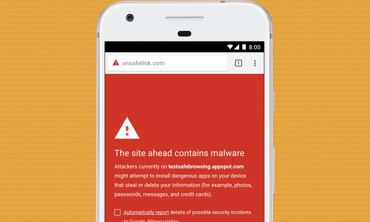 Don't Trust Google Play Protect to Shield Your Android